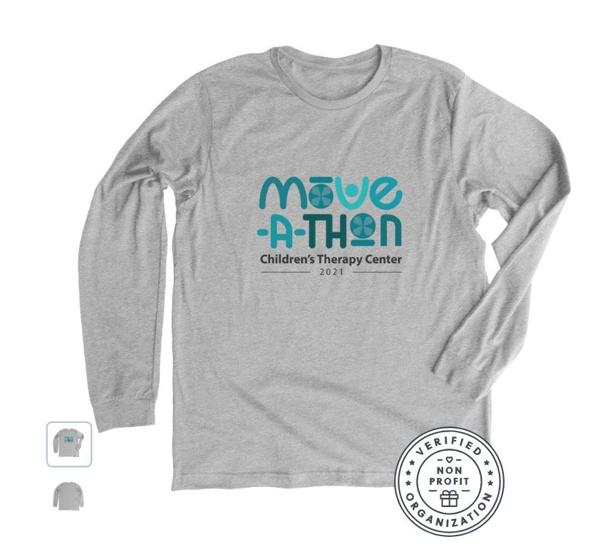 CTC MOveAThon Shirt