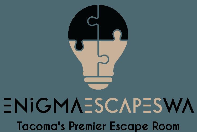 Enigma Escapes Washington